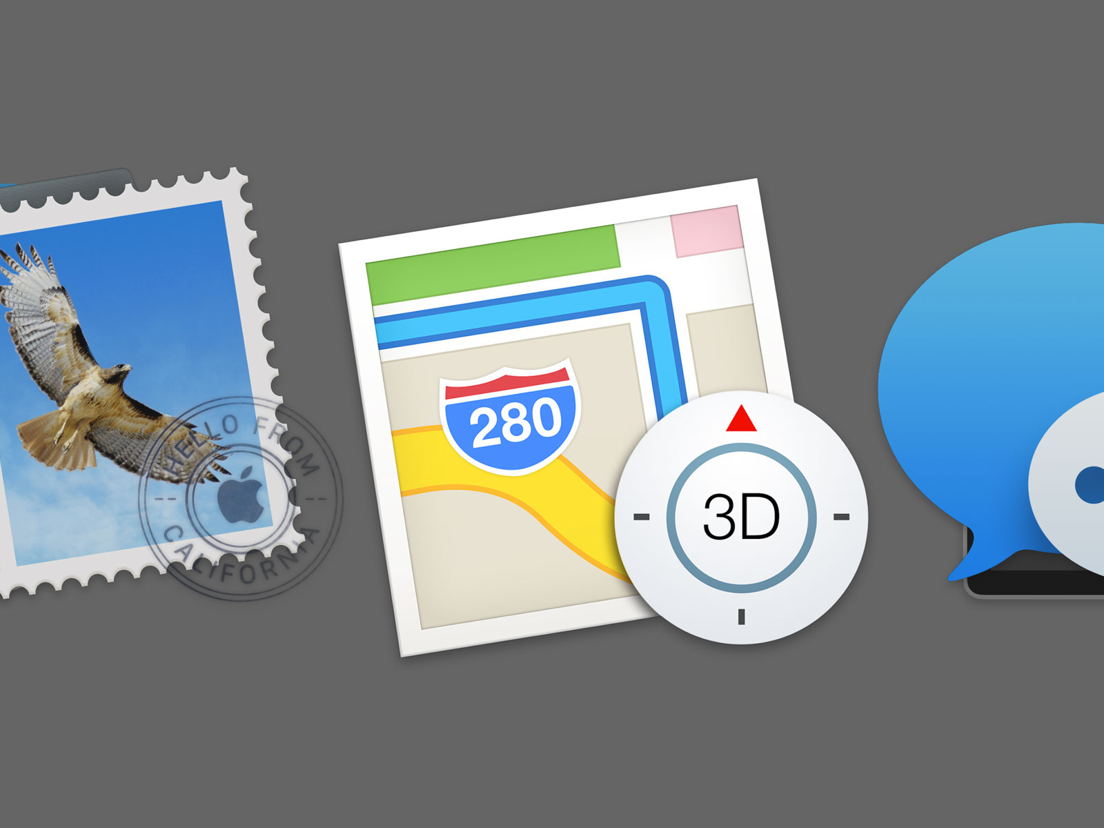 how to change the mac app icons