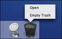 The Trash