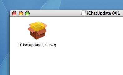 An example installer